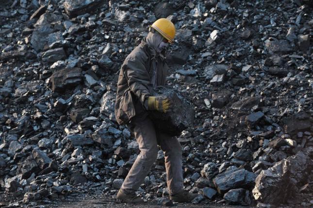 Importación de carbón en China mantendrá el crecimiento durante 2013