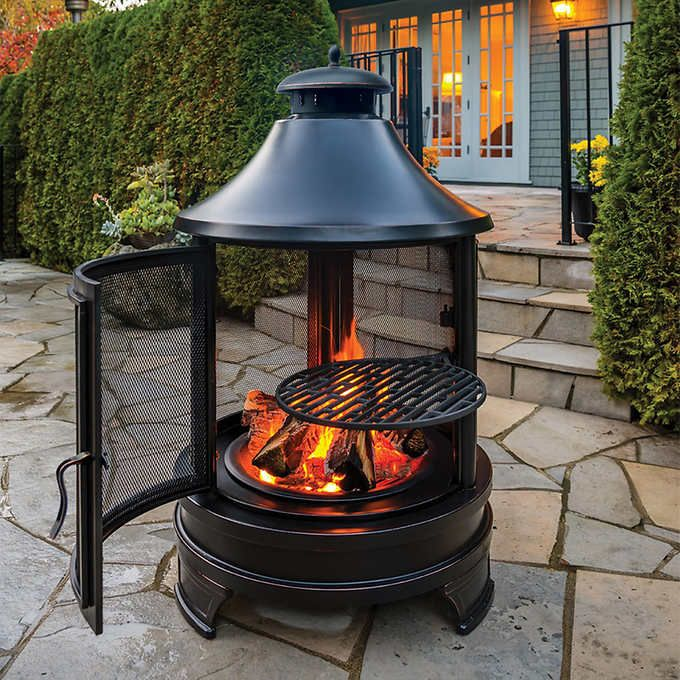 Outdoor Cooking Pit Outdoor Cooking Pit Fire Pit Cooking