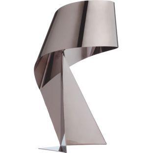 Buy Habitat Ribbon Gunmetal Grey Mini Table Lamp at Argos.co.uk - Your Online Shop for Table lamps.