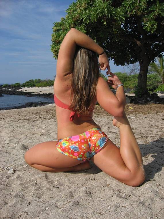 hawaii booty