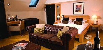 Luxury Hotels in Henley on Thames - Hotel du Vin Henley on Thames - anniversary destination! - september