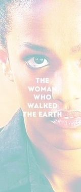 I will always stick up for Martha Jones. She is honestly one of the best companions, and is sooo underrated. Like any of you wouldn't have fallen in love with  the doctor if put in her place! Pfft!