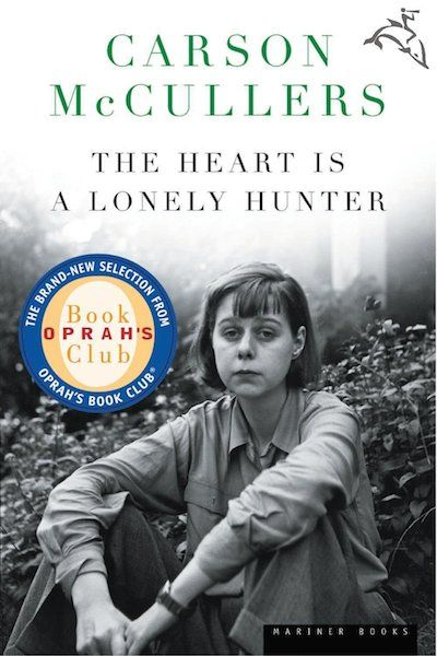 "10 Best Books on Kindle Unlimited: Carson McCullers' ""The Heart is a Lonely Hunter"" and More 