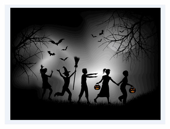 Halloween Trick or Treat | halloween-graphic-trick-or-treat