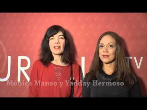 Los autores de Urano explican su Sant Jordi 2016 - YouTube
