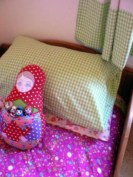 Bianca's Bedroom #girls #bedroom