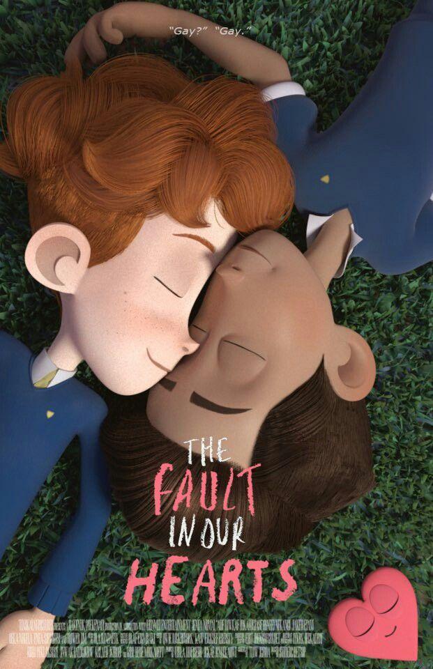 "In a Heartbeat"" Animated Short Film by Beth + Esteban -- Kickstarter"