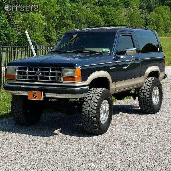 Bronco 2 Lift Kit In 2020 Ford Bronco Bronco Ford Bronco Ii