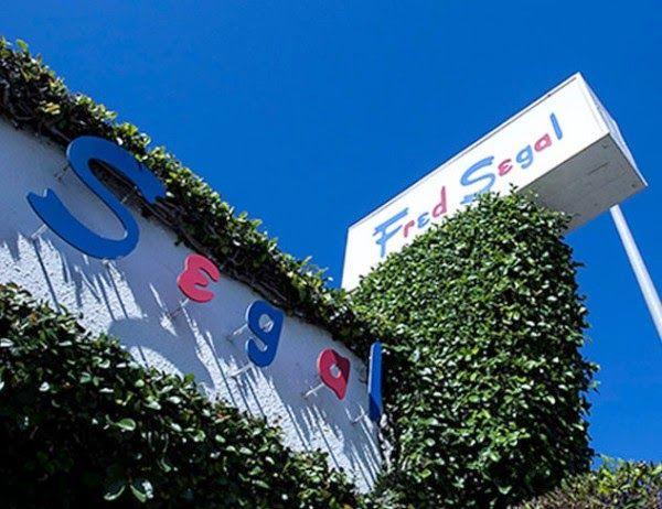 #fredsegal #losangeles #california #luxury #shopping #fashion