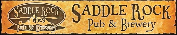 Saddle Rock Pub and Brewery located in Wenatchee.  The first stop on our Paddles and Pints tour!