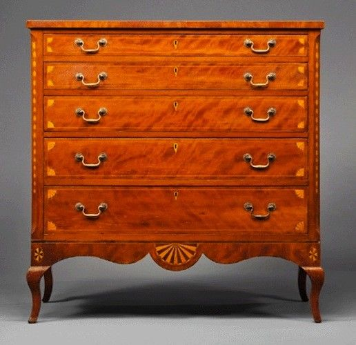 10 Pieces of Early American Furniture You Should KnowKentucky Chest - 20 Best Early American Style Images On Pinterest Early American