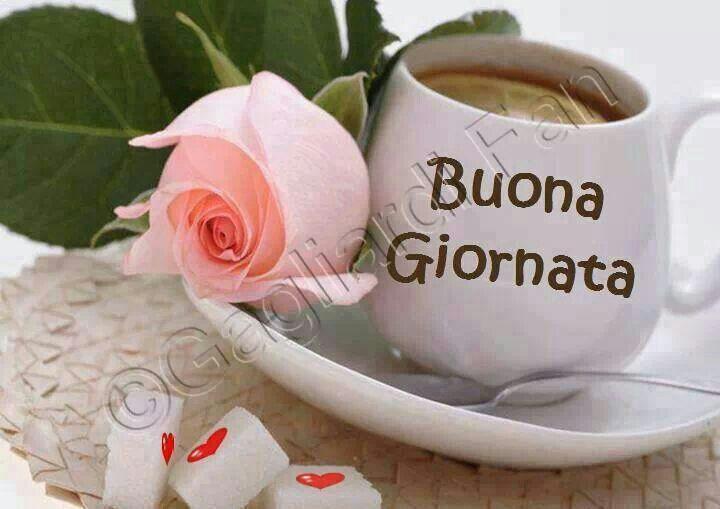 Buongiorno con un caffè | buongiorno con un caffè ...