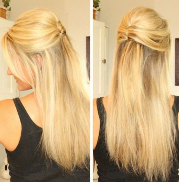 Hairstyle - Long Hair