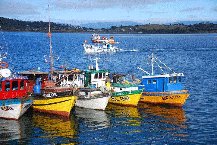 Chiloé es destacado por importantes sitios web internacionales | Los Lagos
