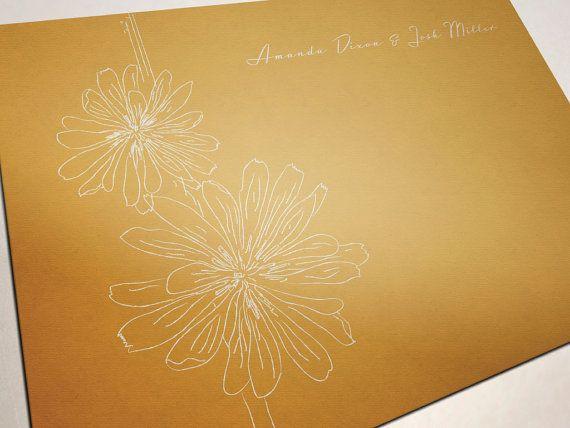 DIY Wedding Stationery Template Set Invitation by BudapestWP, $24.95