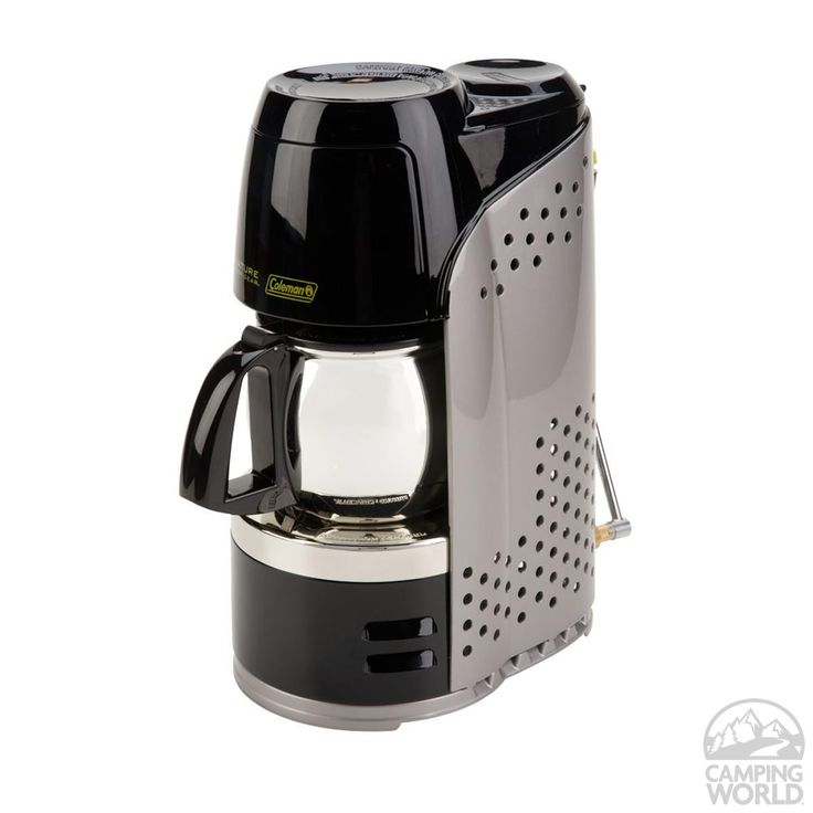 Portable Fresh Coffee Maker : 25+ Best Ideas about Coleman Propane on Pinterest Coleman propane stove, Camping 101 and Tent ...