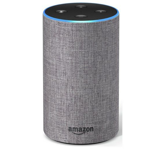And it wouldn't be a 2018 home without some on-trend tech, enjoy the benefits of an in-house assistant that's always on duty with an all-new Amazon Echo smart speaker