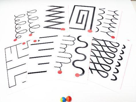Best 25+ Visual motor activities ideas on Pinterest