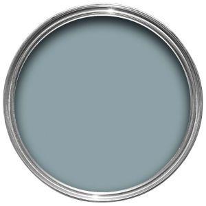 Crown Duck Egg Blue Satin Paint At B Q