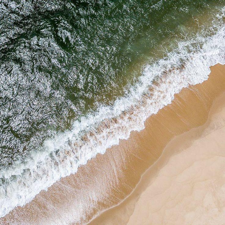 #espinho #portugal #ocean #atlantic #beach #waves #sand #porto #portugalsko