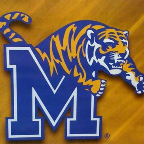 135 best Memphis images on Pinterest | Memphis tigers ...