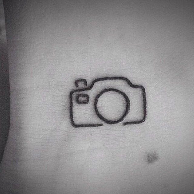 50 Small Tattoo Ideas With Meaning - Blogrope - Page 22