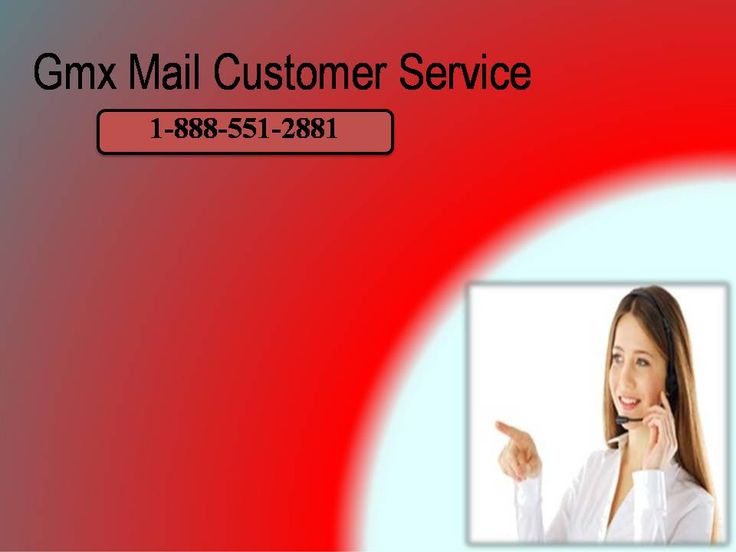 Gmx mail is amongst the top most mail service providers in USA and Canada. The most appreciable feature of Gmx mail is that it provides huge storage facility and allows POP and IMAP access. In case you have any issue related to your mailing service you can dial our toll free helpline number 18885512881 and communicate with our expert and professional technicians and get your problem solved instantly.