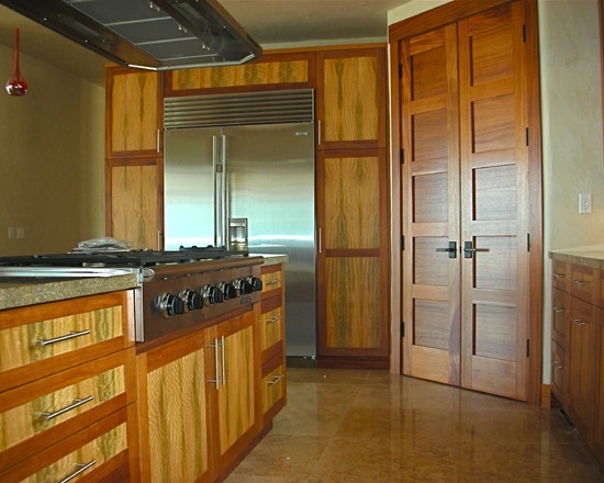 Luxury Bamboo Cabinets Pros and Cons