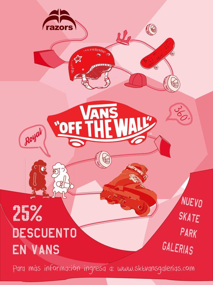 #Mailing #Vans #Roll #Skate