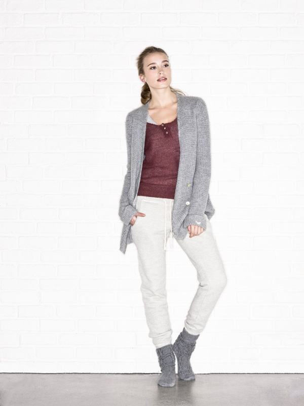 #AnthologyOfCotton #FW12 #Woman #StyleGuide