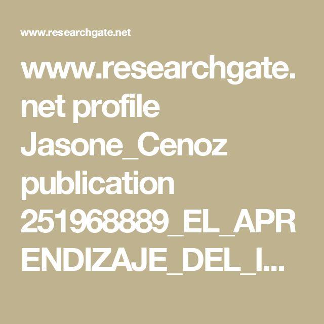 www.researchgate.net profile Jasone_Cenoz publication 251968889_EL_APRENDIZAJE_DEL_INGLES_DESDE_EDUCACION_INFANTIL_EFECTOS_COGNITIVOS_LINGUISTICOS_Y_AFECTIVOS links 5712551b08aeff315ba0d2ef.pdf