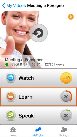 Learn English with busuu by Busuu Limited - appadvice.com