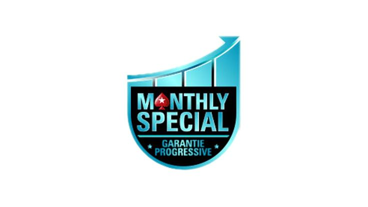 Monthly Special 11 October 2015: Final Table Replay - PokerStars FR