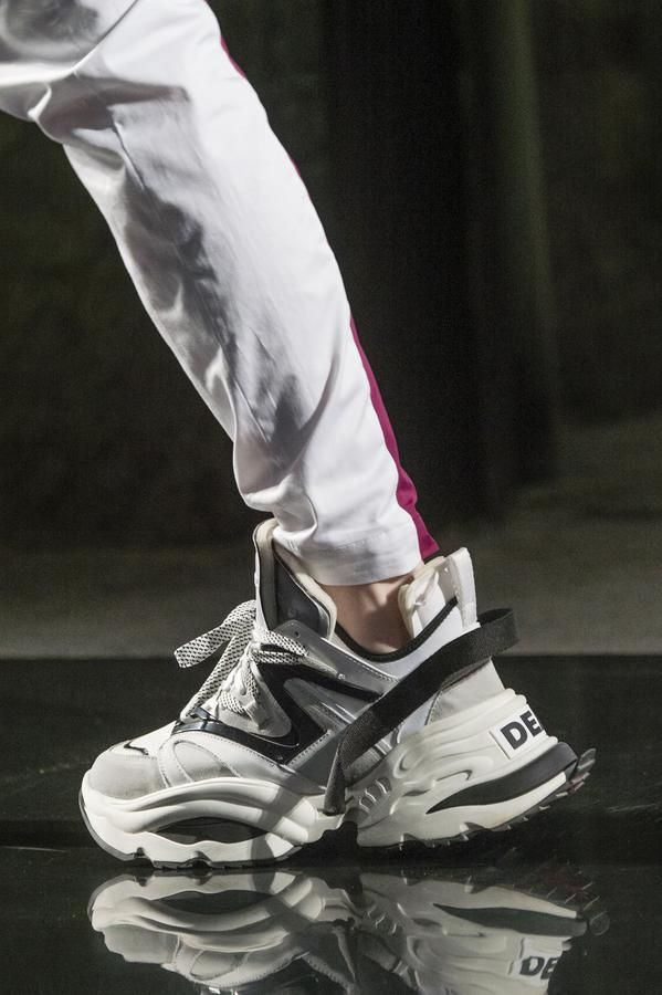 Printemps Été 2018 Hommes Adidas Running Chaussures