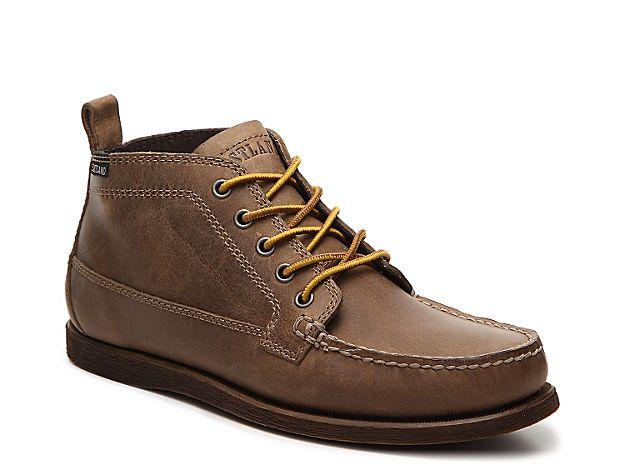 84abaca16bdb Men Seneca Chukka Boot -Tan