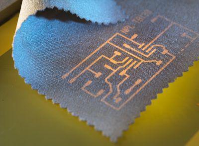 Graphene textiles smart textiles #graphene #nanotech #tech #future #smart