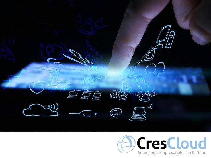 Negocios más eficientes. TIPS PARA EMPRESARIOS. Las soluciones en la Nube de CresCloud, le brindan la facilidad de almacenar los datos más importantes de su empresa y contar con aplicaciones empresariales para su negocio. Además, no requiere de una gran infraestructura, pues puede hacerlo mediante sus dispositivos móviles con conexión a internet. Si desea conocer otras ventajas que le ofrece la Nube, le invitamos a contactar a nuestros agentes llamando al (55)53439191…