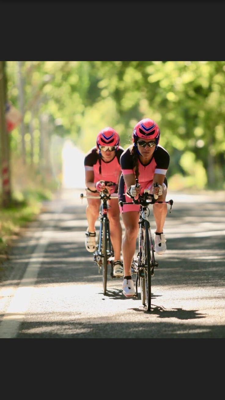 Trisuit Ride Girls de  Sweet Sweat