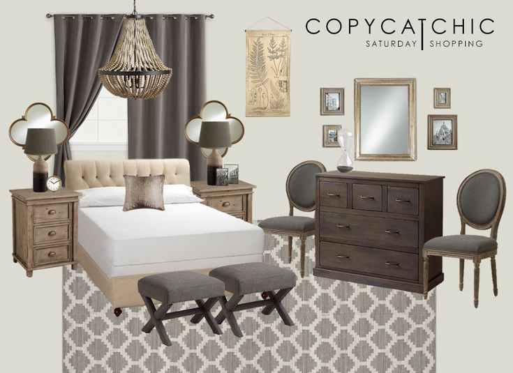 195 Best Images About Copy Cat Chic Room Designs On Pinterest