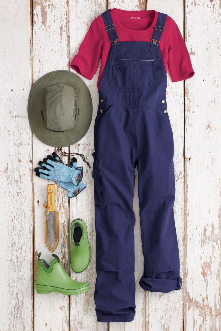 Top Rated Womenu0027s Garden Gear, Work Pants And Womenu0027s Tees For Gals Who Dig