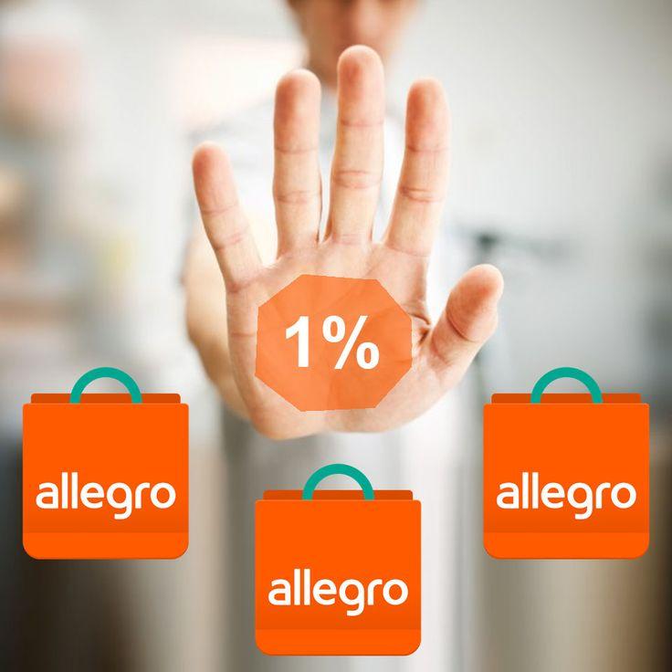 Czy wiecie iż od 28 lutego Allegro będzie wymagało aby w przypadku kont firmowych przynajmniej 1% waszych aktywnych ofert posiadało nowy opis? Co również istotne 28 kwietnia ma zostać całkowicie wyłączony edytor starego opisu HTML. Jak się zapatrujecie na te zmiany?  🌐 http://e-prom.com.pl 📱 792 817 241 📧 biuro@e-prom.com.pl  #allegro #nowości #aktualności #obsługaallegro #sprzedażnaallegro #regulaminallegro #zmianynaallegro