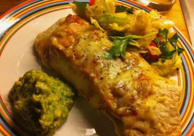 Mexikansk mat   Jävligt gott - en blogg om vegetarisk mat och vegetariska recept för alla, lagad enkelt och jävligt gott.