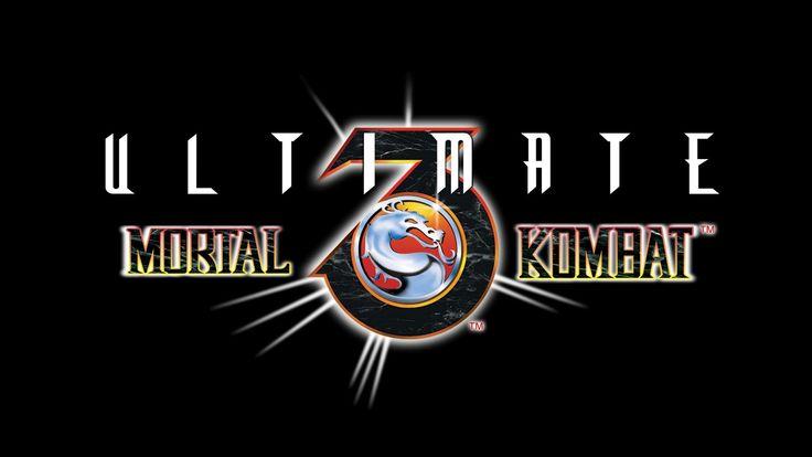 ultimate mortal kombat 3  for mac 1920x1080