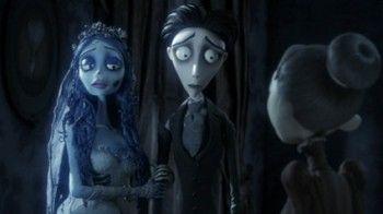 Top Ten Contemporary Gothic Movies