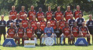 Deutscher Meister 1999/2000: Bayern München