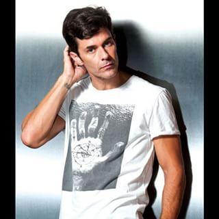 Mariano Martinez (@marianom78) para revista Luz online  #MarianoMartinez #RevistaLuz #EsperanzaMia