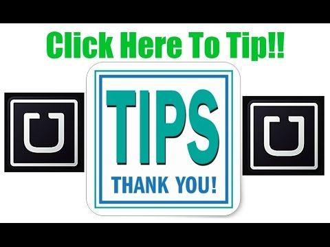How Do I Get More Uber Cashless Tips