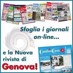 Sfoglia i giornali on-line...