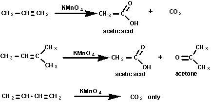 Preparation of adipic acid from cyclohexene