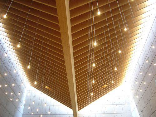 Enghøj Kirke - Denmark